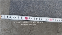 Chinese G332 Hebei Black Granite Slabs for Floor