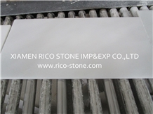 Chinese White Marble Polished Tiles&Slabs