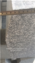 G603 Grey Granite Kerbstones Flamed,Curbs