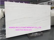 New Ariston White Marble Flooring Tile,Wall
