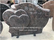 West Tombstone&Monument&Gravestone