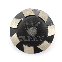 Klindex Diamond Grinding Disc for Concrete