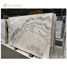 Building Material Yinxun Palissandro Marble