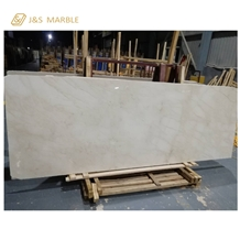 Chinese Bentlay Beige Marble for Decoration