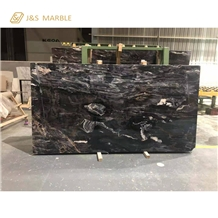 Chinese Best Cheap Mystic River Marble