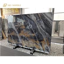 Decoration Used Yinxun Black Series Marble