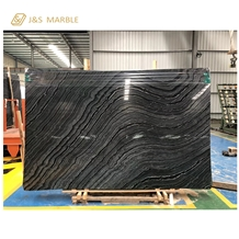 Factory Direct Sale Kenya Black Marble
