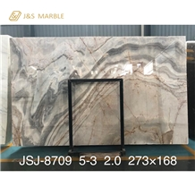 Factory Price Yinxun Tree Root Series Marble
