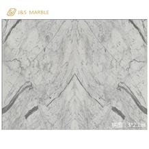 Fantasy Statuario White Marble for Hotel