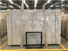 High Quality Natural Bubble Beige Marble