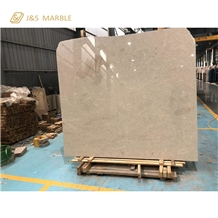 High Quality Ottoman Beige Marble Slab