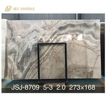 Nature Stone Yinxun Palissandro Marble