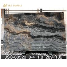 New Slabs Yinxun Palissandro Marble
