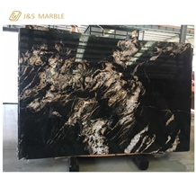 Wholesale Price Of Black Galaxy Marble