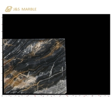 Yinxun Palissandro Marble for Background Wall