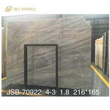 Yinxun Palissandro Marble for Bathroom