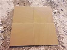 Katni Yellow Sandstone Tiles