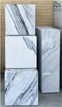 Sayman Marble Tiles