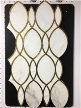 Waterjet Mosaic Tile