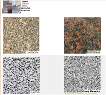 Latest Stone Products From Panama