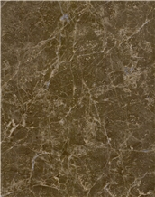 Egyptian Emperador Light Marble Slabs, Tiles