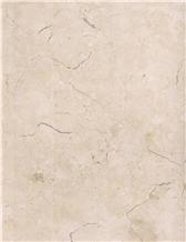 New Sunny Beige Marble Tiles, Slabs
