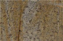 Brazil Magic Yellow Granite Slabs