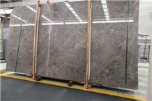 Kobe Grey Marble Slabs