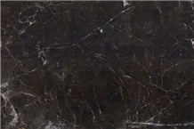 Violet Brown Marble Slabs