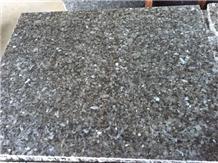 Blue Pearl Granite Slabs,Machine Cut Project Floor Tiles