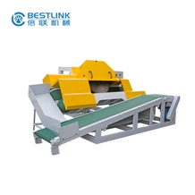 Thin Stone Veneer Saw Cutting Machine for Granite