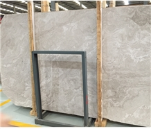 Cloudy Grey (White) Marble Walling Tiles