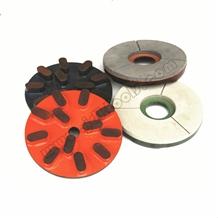 Jdk Abrasive Diamond Granite Polishing Disc