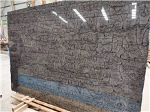 Impression Classical Impression Gray Marble Slabs