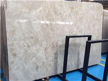 New Oman Imperial Beige Marble Slabs & Tiles