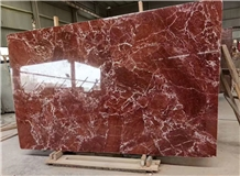 Rosso Levanto Marble Slabs & Tiles