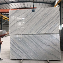 Chinese Viscont White Granite