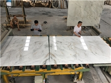 Venus Vox Marble Chinese White Marble for Wall