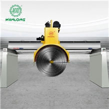 Stone Bridge Cutting Machine for Stone