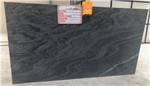 Magic Black Marble Slabs