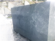 Rough Green Marble Blocks