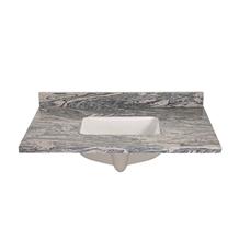Juparana Granite Vanity Top