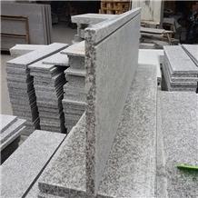 Sesame White Granite Floor Tile