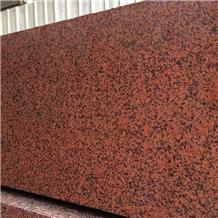 Tianshanred Granite