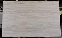 White Silk Quartzite Slabs
