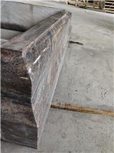 China Aurora Granite Graveyard Products