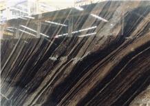 Quicksand Brown Granite Polished Honed Slab & Tile