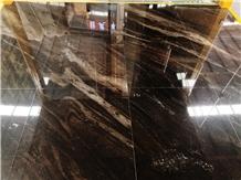 Quicksand Brown Granite Wall & Floor Pattern Tiles