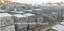 Cheap China Impala Black New G654 Granite Blocks