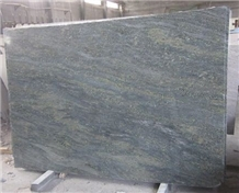 China Emerald Green Granite Tiles and Slabs Hot